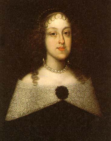 Ritratto di Isabella Clara d'Austria. Vienna, Kunsthistorisches Museum.