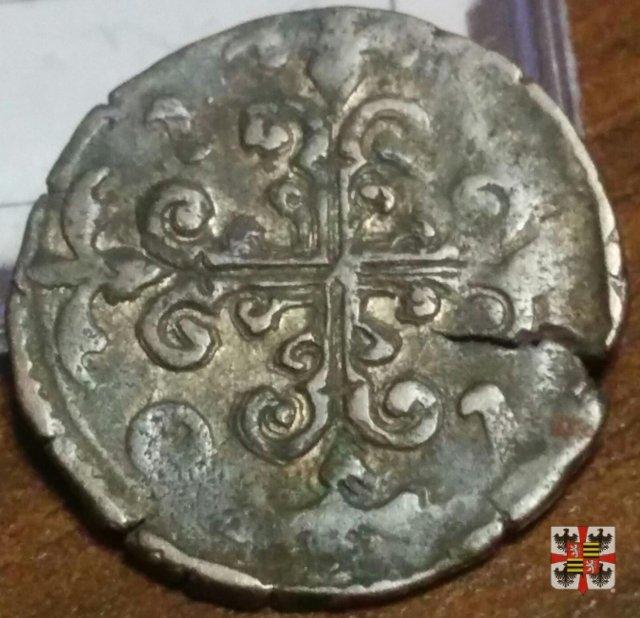 Grosso con il monte Olimpo e la croce 1610 (Casale)