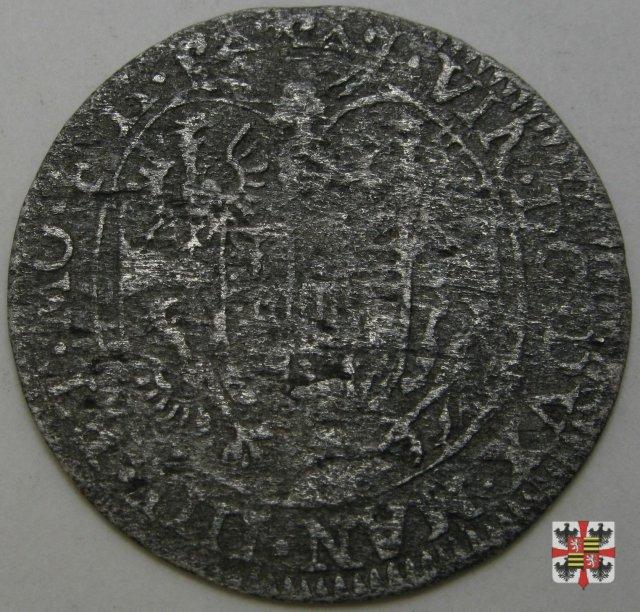 Grosso con il reliquiario  (Mantova)