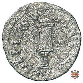 Bagattino con Virgilio e il reliquiario  (Mantova)