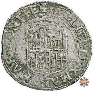 Bianco con la croce ornata 1569 (Casale)