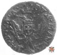 Cinque soldi 1757 (Mantova)