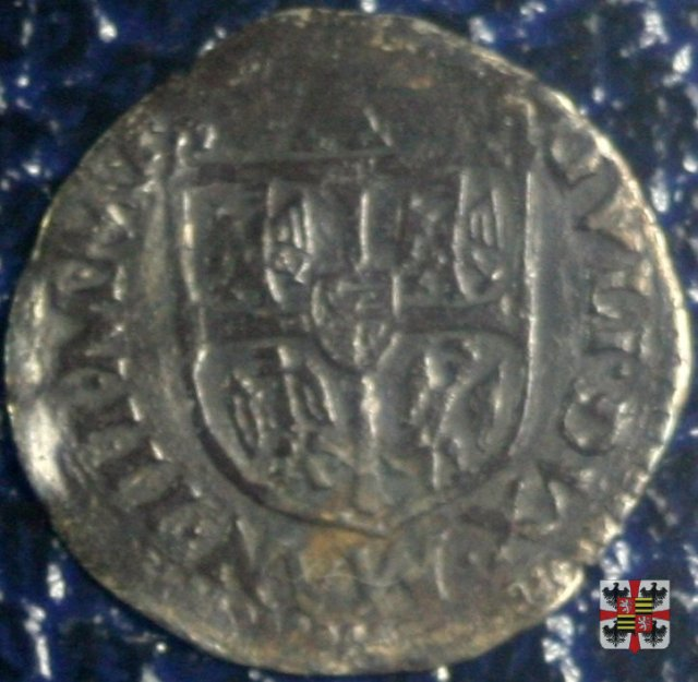Dodicesimo di lira moceniga  (Mantova)