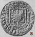 Doppia con lo stemma  (Mantova)