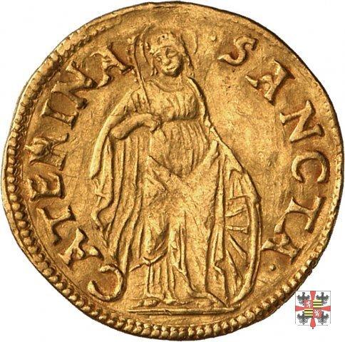Ducato con Santa Caterina  (Mantova)
