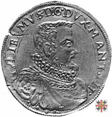 Due doppie con lo stemma 1583 (Casale)