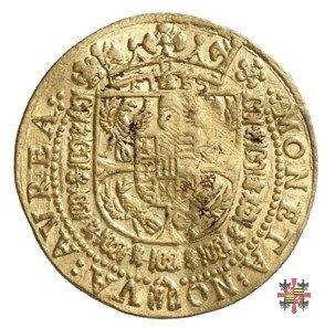 Ongaro con il duca e lo stemma  (Mantova)