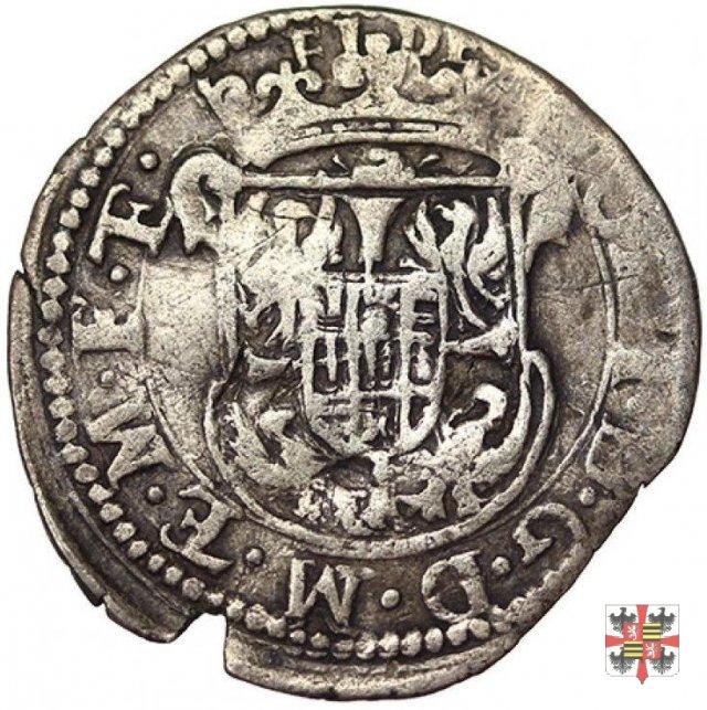 Otto soldi con Santa Lucia  (Mantova)