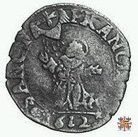 Parpagliola con San Francesco 1612 (Casale)