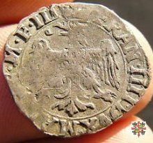 Parpagliola con San Francesco 1613 (Casale)