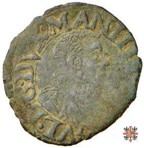 Quarto con Sant'Evasio e busto a d. 1585 (Casale)