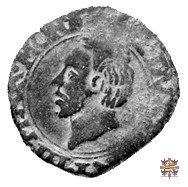 Quarto con Sant'Evasio e busto a s. 1567 (Casale)