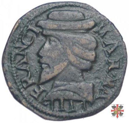 Quattrino col cappello  (Mantova)