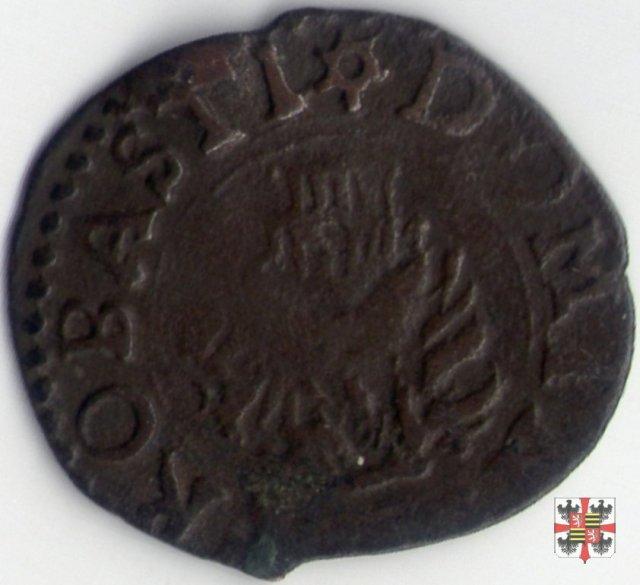 Quattrino con Virgilio  (Mantova)