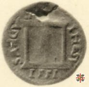 Sesino con l'urna 1551 (Mantova)