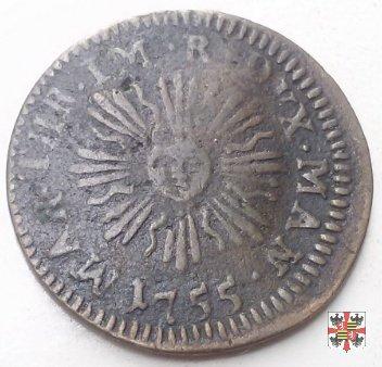 Soldo 1755 (Mantova)