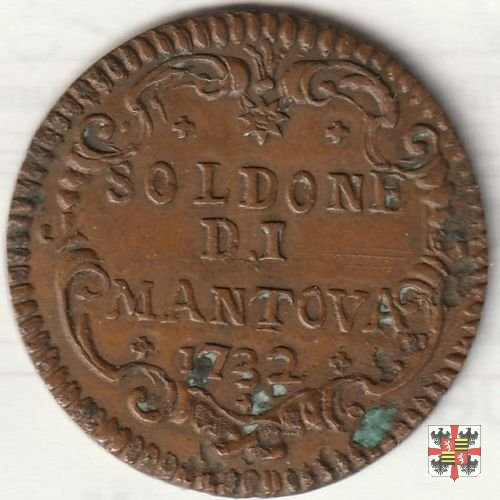 Soldone 1732 (Mantova)