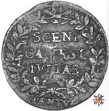 Tessera teatrale 1598 (Mantova)