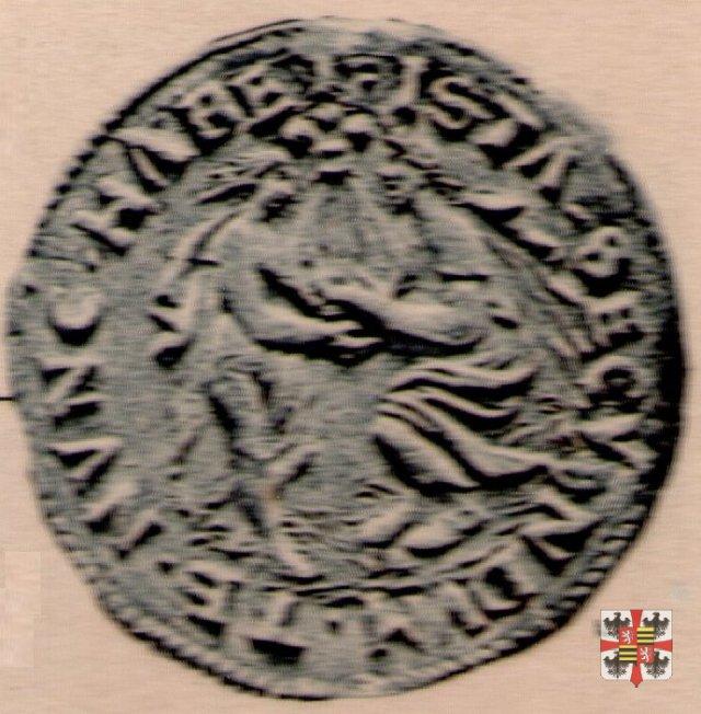 Testone con Omero e Virgilio 1544 (Mantova)