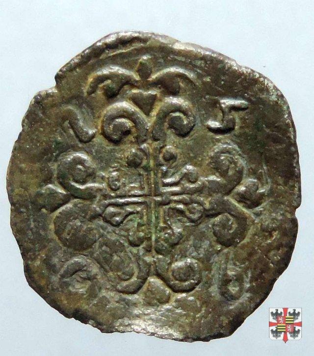 Grosso con il monte Olimpo e la croce 1590 (Casale)