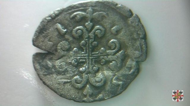 Grosso con il monte Olimpo e la croce 1591 (Casale)