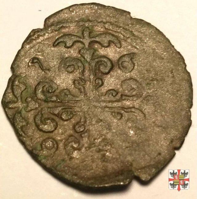 Grosso con il monte Olimpo e la croce 1616 (Casale)