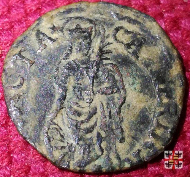 Quarto con Santa Caterina 1588 (Casale)